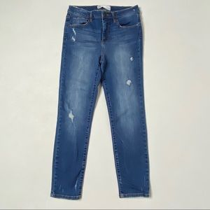 RSQ Jeans - RSQ Jeans Cali High Rise Ankle Skinny 7 / 28